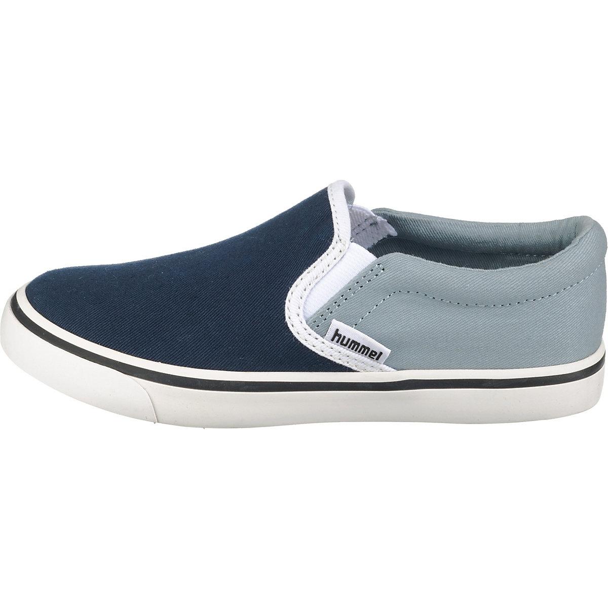 Hummel, Slipper Für Jungen, Blau/grau