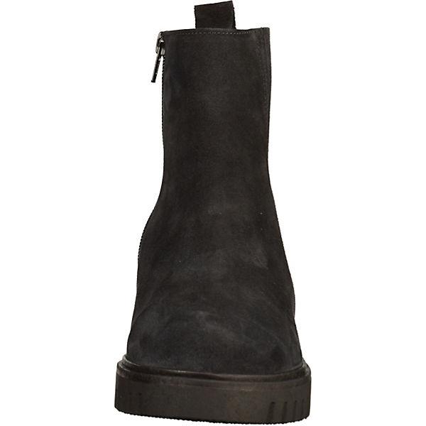 Gabor, Stiefelette Klassische Qualität Stiefeletten, dunkelblau  Gute Qualität Klassische beliebte Schuhe fabd42