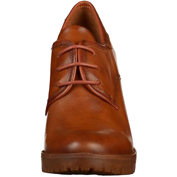 Pikolinos, Gute Stiefelette Schnürstiefeletten, braun  Gute Pikolinos, Qualität beliebte Schuhe 2ec559