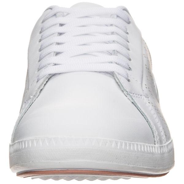 ... Lacoste Graduate Sneaker Damen, weiß Lacoste Gute Qualität beliebte  Schuhe 317a37 ... 738ad6cd63