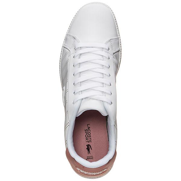 ... Lacoste Graduate Sneaker Damen, weiß Lacoste Gute Qualität beliebte  Schuhe 317a37 d8d088731f