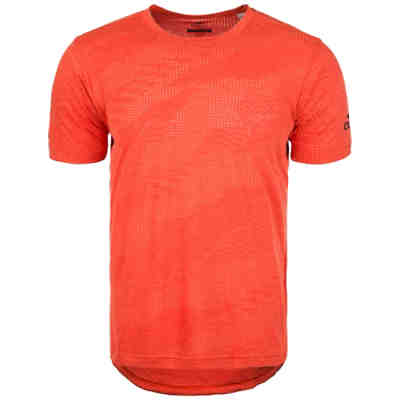 adidas FreeLift Aeroknit Trainingsshirt Herren