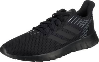 adidas Performance, Asweerun Laufschuhe, schwarz