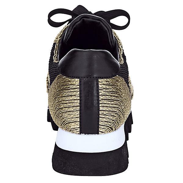 Gerry Weber, Schnürer, Qualität gold Gute Qualität Schnürer, beliebte Schuhe eab06b