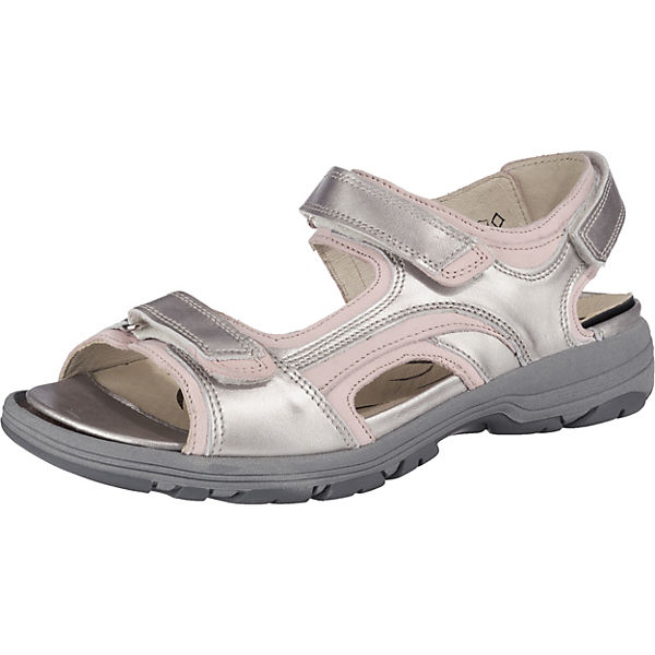 Herki Outdoorsandalen