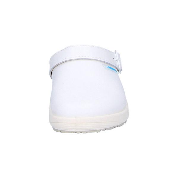 Weiß Arbeitsclogs Abeba Berufsschuhe Pantolette 9200 PkwTOXZiu