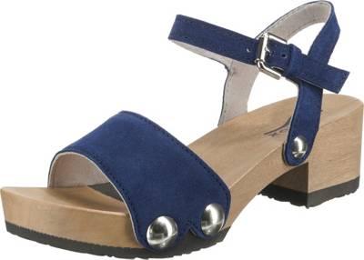SOFTCLOX, Penny Klassische Sandaletten, dunkelblau
