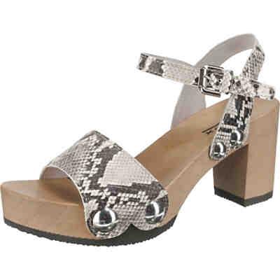 free shipping a3673 93bda Weiße Sandaletten günstig online kaufen | mirapodo