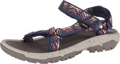 Muster Spitz Metallic Beige Leder DORY Schuhe Damen Caiman