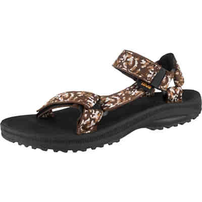 Winsted Outdoorsandalen