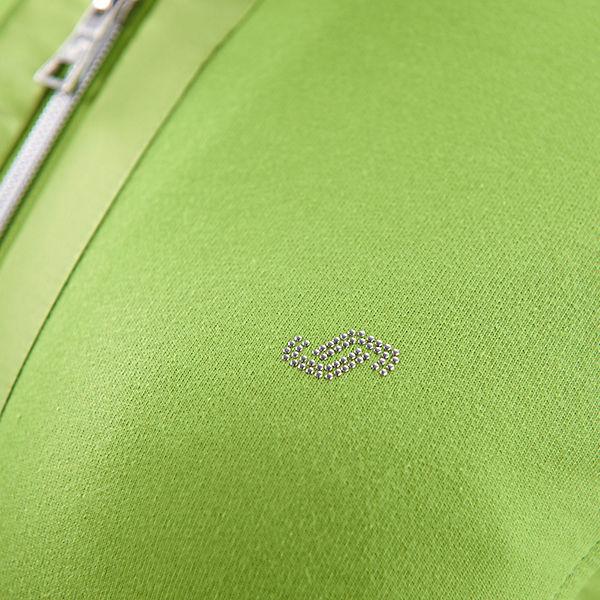 Joy Freizeitjacke Sportswear Hellgrün Sportswear Diandra Joy Joy Diandra Hellgrün Freizeitjacke kPuXZi