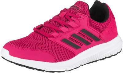adidas Performance, GALAXY 4 Laufschuhe, pink