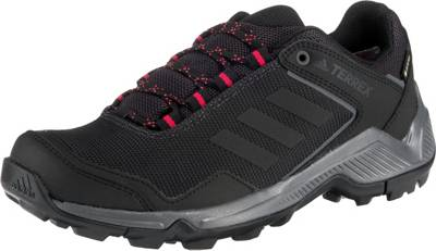 adidas performance outdoorschuh ax2 gore-tex w