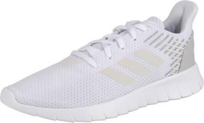 adidas Performance, ASWEERUN Laufschuhe, weiß
