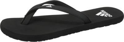 adidas Performance, EEZAY FLIP FLOP Zehentrenner, schwarz