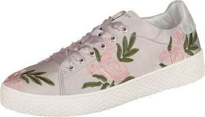 bugatti, Sneakers Low, silber   mirapodo