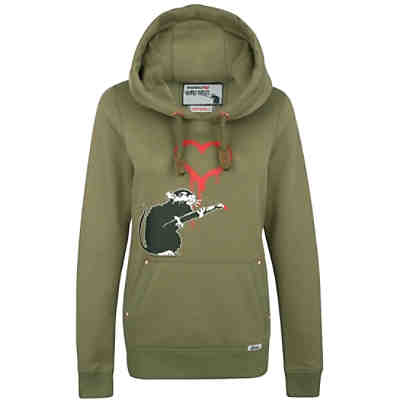 Brandalised by Homebase Brandalised Hoodie