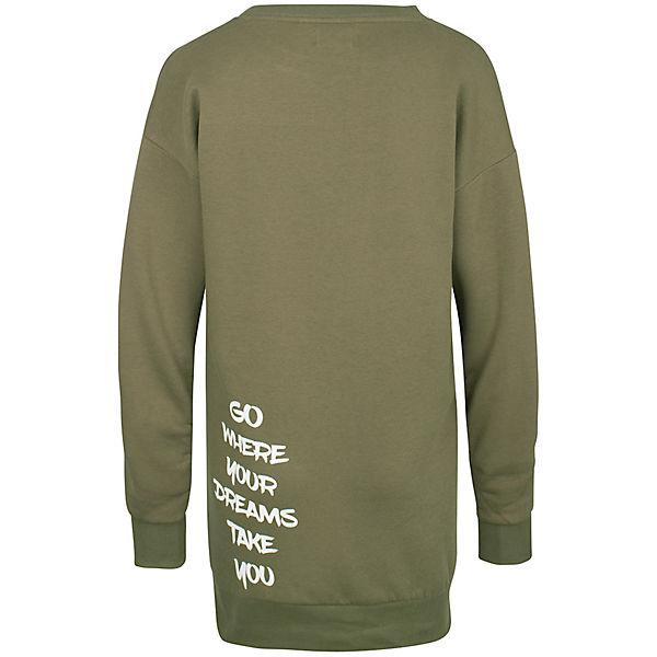 Pullover Mymo Pullover Grün Pullover Mymo Mymo Grün Mymo Grün dtshQrC