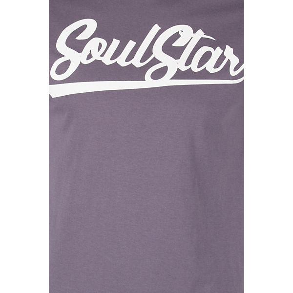 shirt Soulstar Dunkelgrau Soulstar shirt T T Dunkelgrau wnO0PkX8