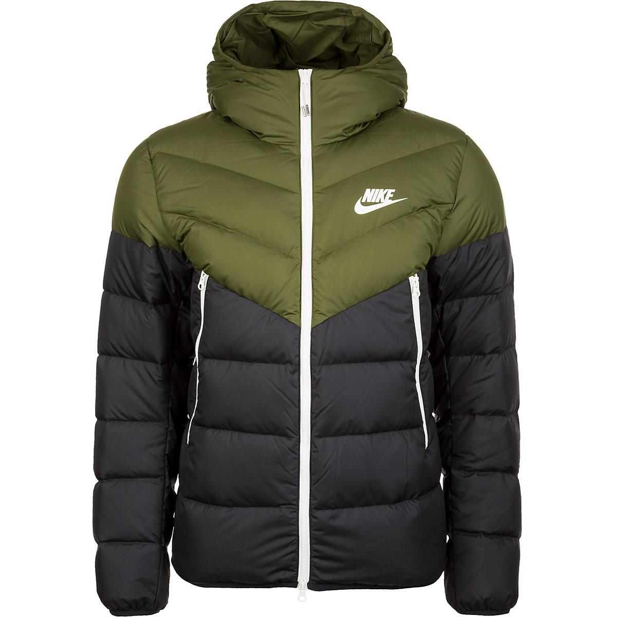 Herren Winterjacke Nike