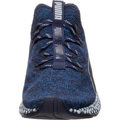 PUMA, Puma Hybrid Runner Laufschuh Herren, blau | mirapodo