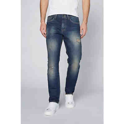 TAPERED Candiani Jeans C938 Jeanshosen