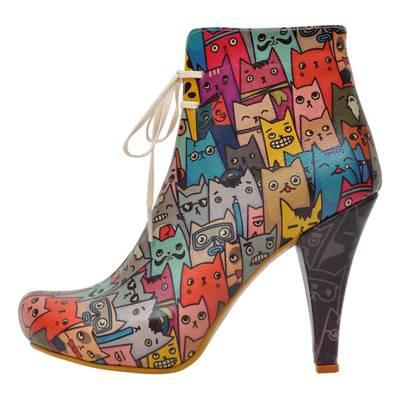 Dogo Shoes Pumps günstig kaufen | mirapodo
