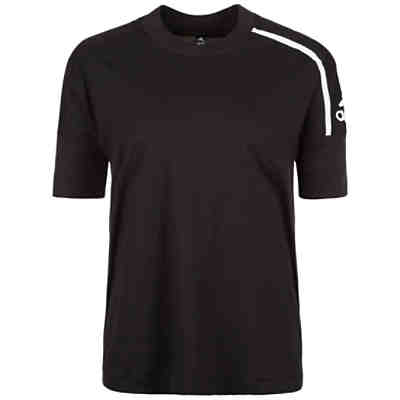 adidas Z.N.E. Trainingsshirt Damen