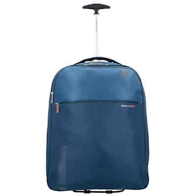 Speed 2-Rollen Rucksacktrolley 55 cm