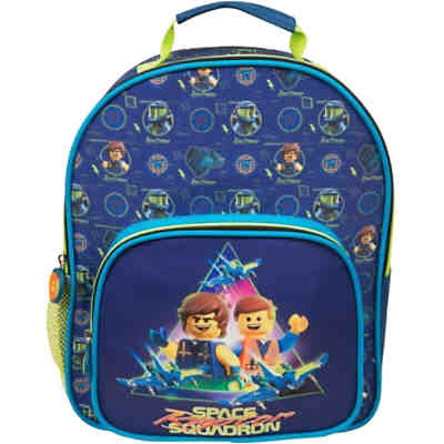 Kinderrucksack Lego Movie 2