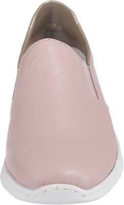 rieker, Komfort Slipper, rosa | mirapodo