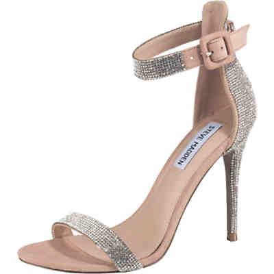 super cute 1b07c 90ae3 STEVE MADDEN Schuhe für Damen in silber günstig kaufen ...