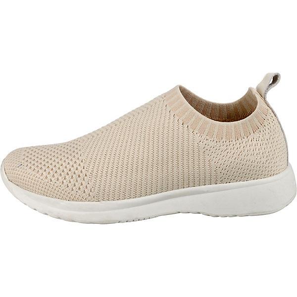 Creme Low Sneakers Low Cintia Cintia Sneakers Vagabond Vagabond Twqx54Z
