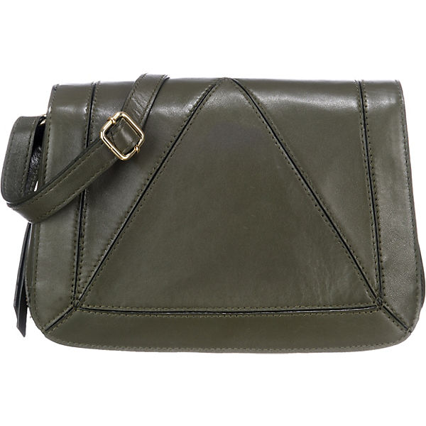 ba790c2fdded1 PCLEA LEATHER LARGE CROSS BODY PB - Taschen - weiblich