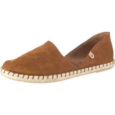 0d2b2cd8fe5480 Slipper für Damen in braun günstig kaufen