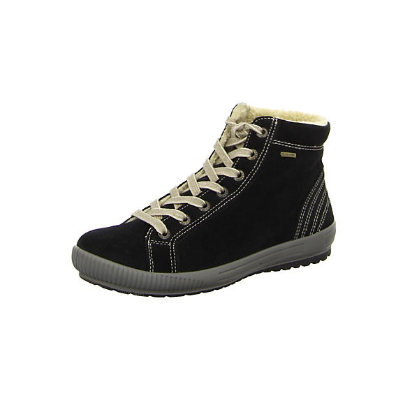 Sneakers schwarz Sneakers High
