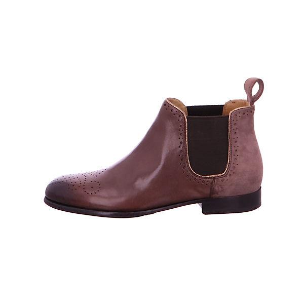 MELVIN & HAMILTON, Stiefel braun Klassische Stiefeletten, rot Gute  Gute rot Qualität beliebte Schuhe 0b179f
