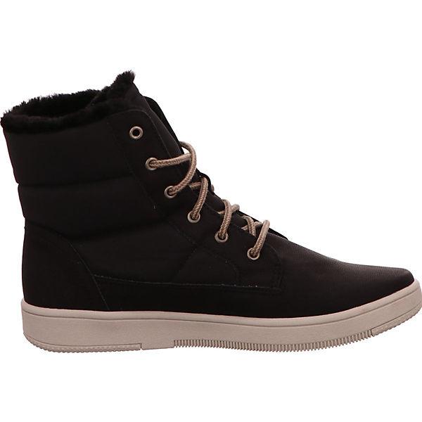 ESPRIT, ESPRIT, ESPRIT, Stiefel schwarz Klassische Stiefeletten, schwarz  Gute Qualität beliebte Schuhe 6cb4f9