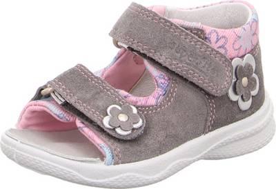 Lauflern Sandaletten von Geox respira (Mädchen), Gr. 19, Gr. 20
