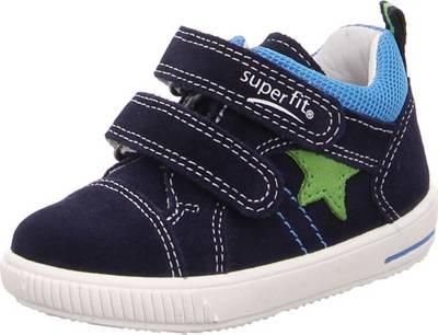 superfit Baby Jungen Moppy Gore-tex Sneaker