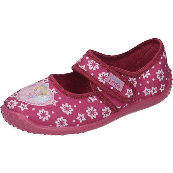 buy popular a2675 fc30f Prinzessin Lillifee, Hausschuhe Prinzessin Lillifee für Mädchen, pink