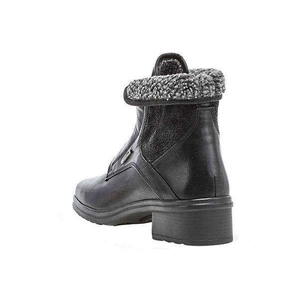 Gabor, Stiefeletten, schwarz  Gute Qualität beliebte Schuhe