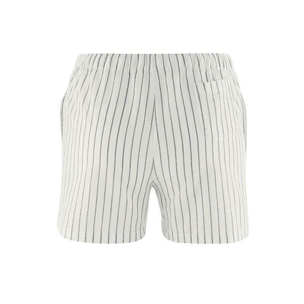 Living Schlaf Boxershorts Crafts Weiß shorts vnN0Om8w