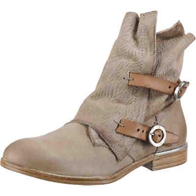 74a84c887d14e3 Stiefel in Grau günstig kaufen