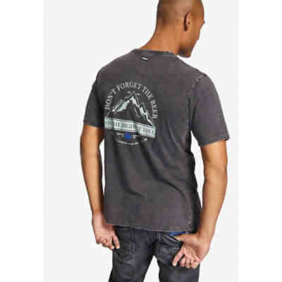 T-Shirt TASMAN MOUNTAIN