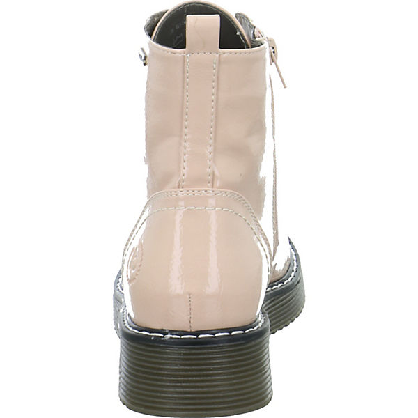 Bugatti, Stiefeletten Neria, rosa    Gute Qualität beliebte Schuhe 6de4c0