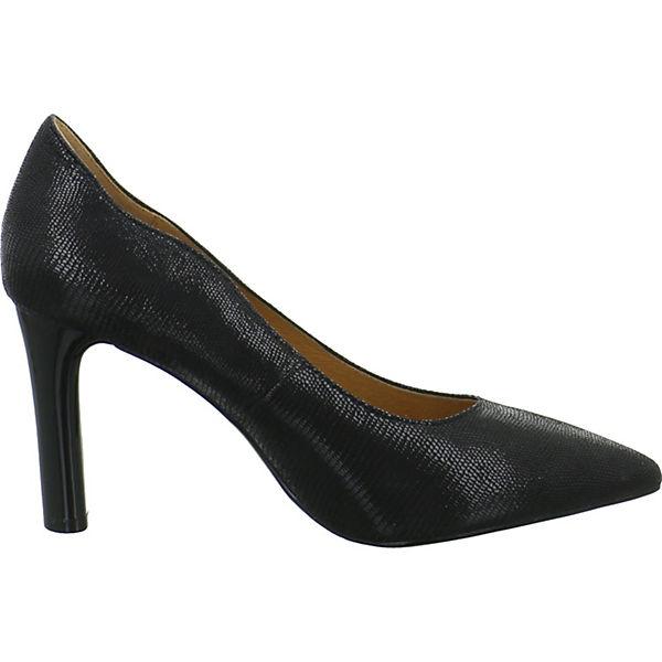CAPRICE, Pumps 9-22411, Qualität schwarz Gute Qualität 9-22411, beliebte Schuhe 949cb1