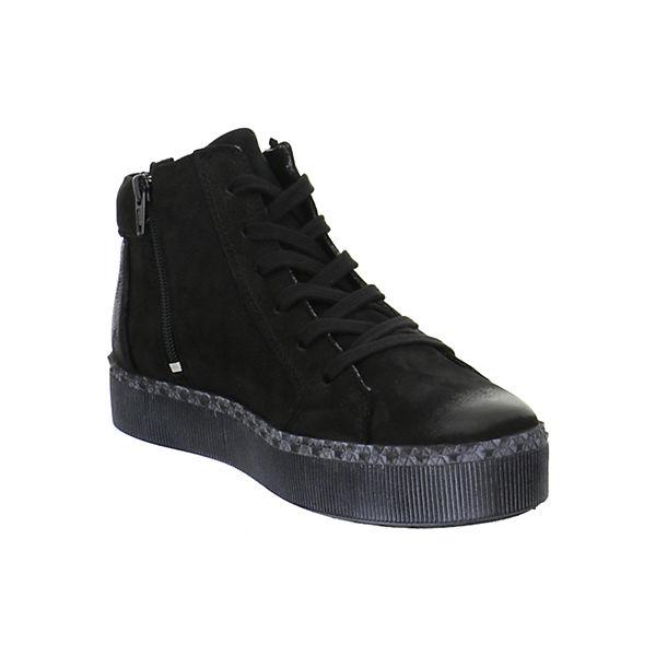 Tamaris, Damen Stiefeletten/ Stiefel, schwarz  Gute Qualität beliebte beliebte beliebte Schuhe c748b7
