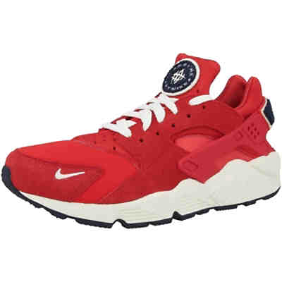 Schuhe Air Huarache Run Premium Sneakers Low
