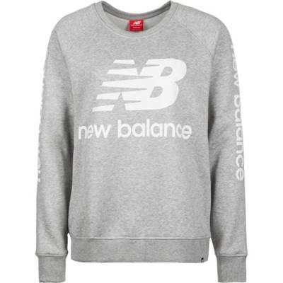 new balance hoodie damen